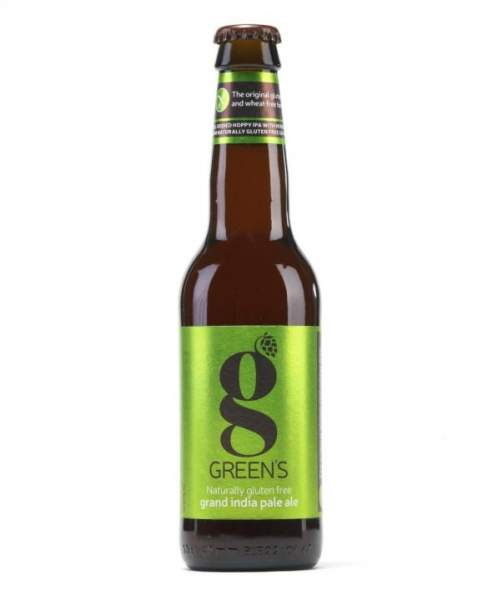 Green's - Indian Pale Ale