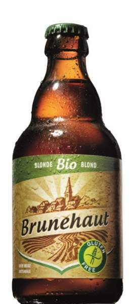 Brunehaut BIO Blond