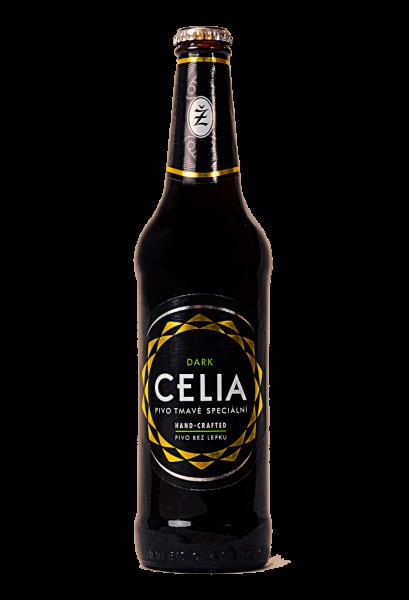 Celia Dunkel