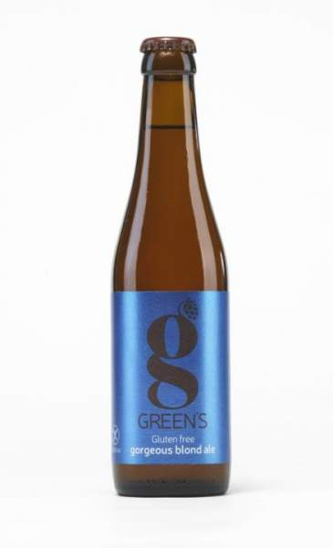 Green's - Blond