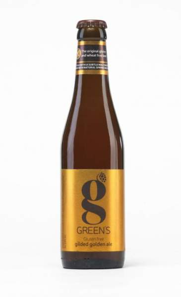 Green's - Golden Ale