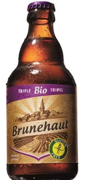 Brunehaut Triple